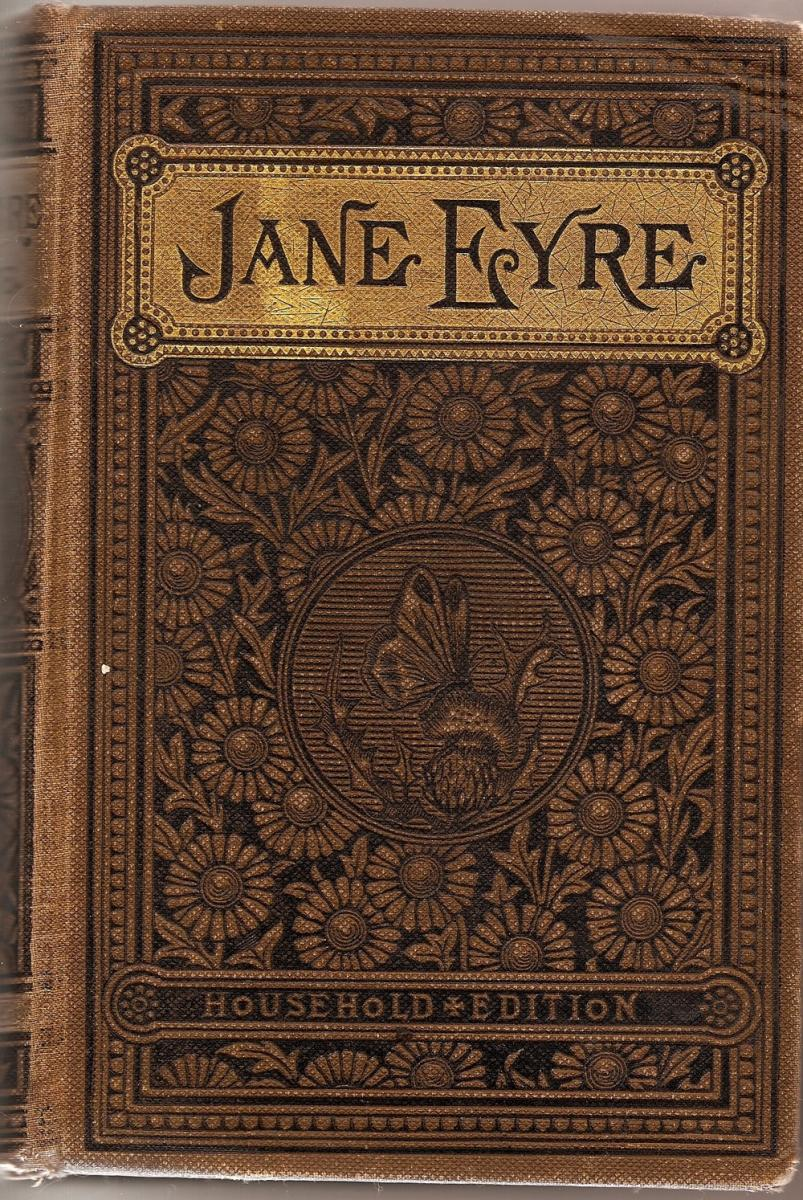 an evaluation of the violence in charlotte brontes jane eyre Category: jane eyre essays title: violence in charlotte bronte's jane eyre  in  the novel jane eyre charlotte bronte uses several acts of violence to create  suspense, mystery, and  [tags: character analysis, charlotte bronte] research .