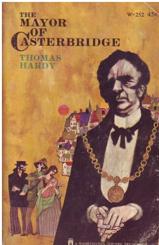 an analysis of the tragic hero in the mayor of casterbridge a novel by thomas hardy Poor, suffering, happiness - analysis of thomas hardy´s the mayor of casterbridge.