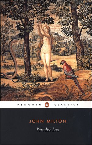 the biblical story of adam and eve in the epic poem paradise lost Paradise lost is a controversial  epic poem explores the biblical story of the fall of man and the origin of evil, including the temptation of adam and eve, and.