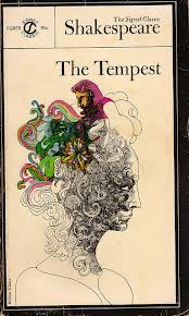 biblical themes in shakespeares the tempest An introduction to the tempest by william shakespeare themes, and more colonization and civilization on human nature in relation to the christian theme of.