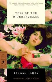 Compare and contrast essay - Tess of the d'Urbervilles and Their Eyes Were Watching God?