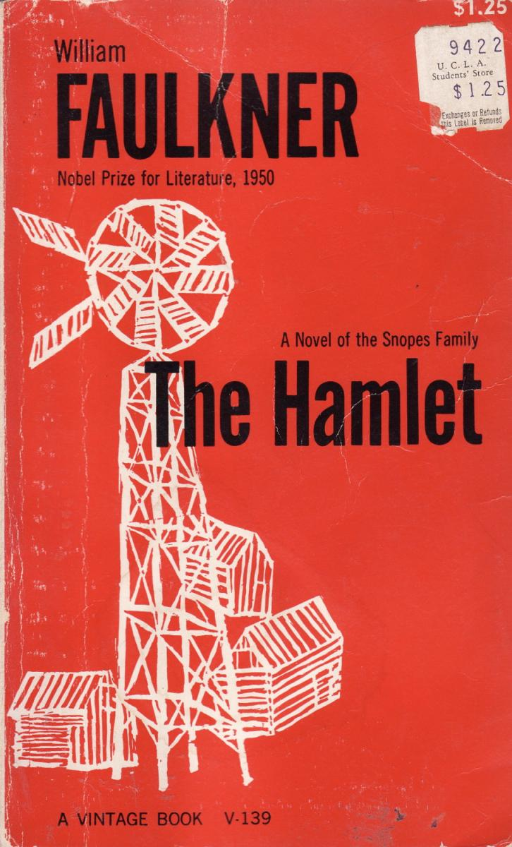 Shared theme for Fahrenheit 451 and Hamlet? PLEASE HELP IM DESPERATE!?
