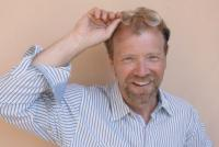 Photo of George Saunders