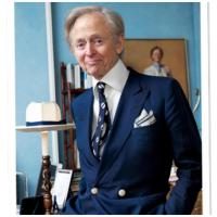 Photo of Tom Wolfe