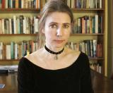 Photo of Lionel Shriver